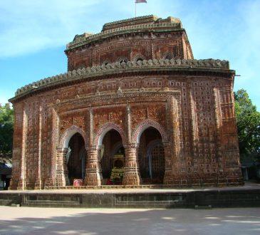কান্তজীউ মন্দির